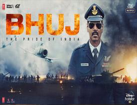 Bhuj movie review