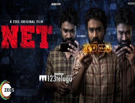 Net Movie Review