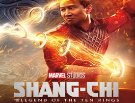 Shang Chi And The Legend Of The Ten Rings Movie Review