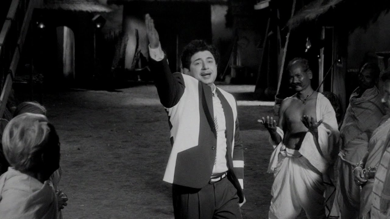 Thalaivi Teaser : Arvind Swami As MGR First Look -Tamil (Kangana Ranaut & Arvind Swami)
